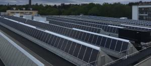 Solceller konstfack