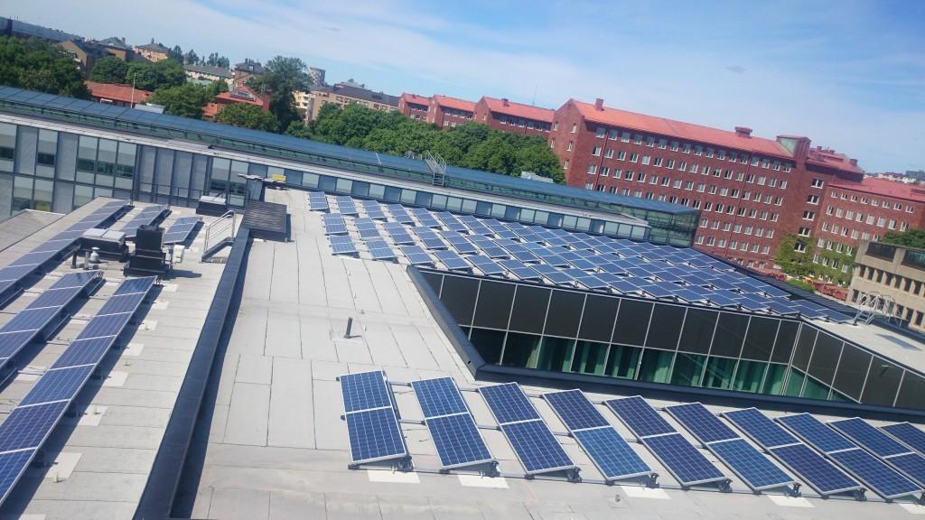 Solarenergy.scandinavia.Naturvårdsverket