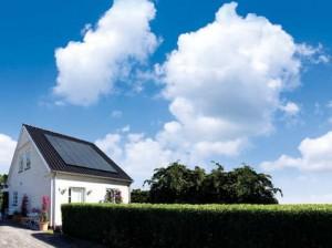 Fördelar med solceller