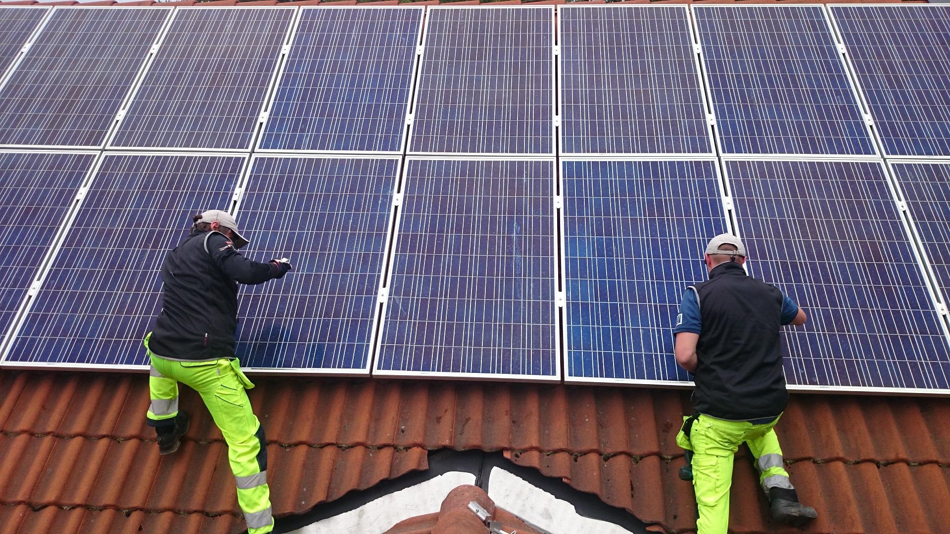 Solceller tak Solarscandinavia 23